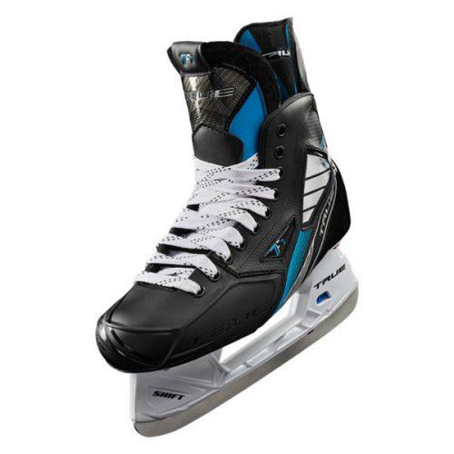 Hockeyskridskor True TF7 Sr